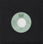 Noel Ellis - Zion / Lone Ark Riddim Force - version (Iroko) EU 7""